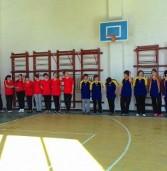 На Дубенщині відбувся вчительський турнір з волейболу