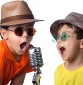Дітей Рівненщини запрошують на пісенний вернісаж