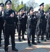Патрульній поліції Рівненщини – два роки