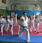 У Дубні переатестовували бійців Кіокушин карате
