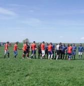 На Дубенщині провели спортивний турнір на честь загиблих Героїв