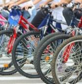 На День Незалежності їздитимуть на велосипедах
