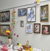 Запрошують на Мистецтво одного села і День матері