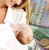 Як мешканцям Рівненщини отримати допомогу при народженні дитини?