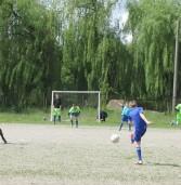 Юні футболісти з Дубенщини змагались за Кубок у Луцьку