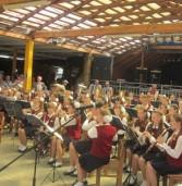 Оркестри з Дубенщини виступали на регіональному духовному фестивалі