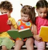 Прочитані книги можна подарувати бібліотеці