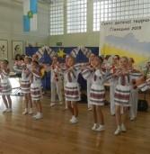 Танцювальний колектив з Дубна виступав у Польщі