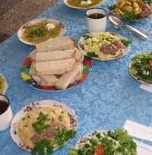 В Дубенській виховній колонії обрали кращого кухаря
