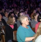 «Мелодії маминого серця» дарували настрій матерям Дубенщини