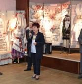 Експонати сільських рад Дубенщини в обласному краєзнавчому музеї