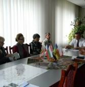 Почесні донори Дубенщини отримали відзнаки