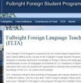 Викладачі англійської з Дубенщини можуть безкоштовно стажуватись у США