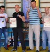 У Дубні пройшов Кубок Західної України з Кіокушин Карате
