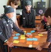 Діти Дубенщини удосконалюють знання іноземних мов у таборах