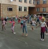 З понеділка розпочинають діяльність пришкільні табори