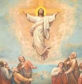 Православні та греко-католики Дубна святкують Вознесіння