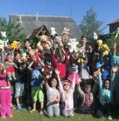 Юних дубенчан запрошують у християнський табір