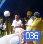 Патріарх Філарет відзначив голову районної ради