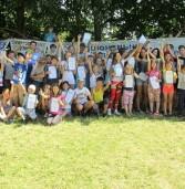 Олімпійське літо завітало в «Берізку»