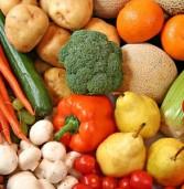 Продаж овочів і фруктів із власної садиби не оподатковується