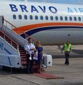 Літаки до Туреччини літатимуть чотири рази на тиждень