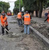 Рівненська фірма, на роботу якої нарікали, робитиме водопровід у Дубні