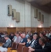 Що розповіли учасникам АТО Дубенщини про їхні права та пільги
