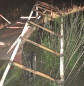 На Дубенщині та Млинівщині через падіння з воза загинули двоє людей