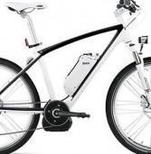 У Дубні крадуть дорогі велосипеди