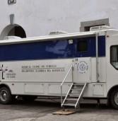 Відсьогодні і до 9 вересня у Дубні діятиме «клініка на колесах»