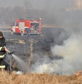 Що робити, аби уникнути пожеж під час жнив