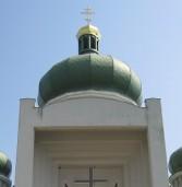 На «Цукровому» обікрали собор