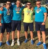 Як дубенчани представляли Україну на Чемпіонаті в Італії