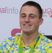 Тарас Міщук на Кубку світу виборов 2 медалі