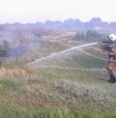 Пожежонебезпечний період: Що заборонено робити