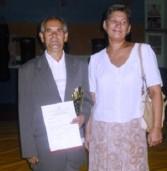Відомий тренер-викладач святкує ювілей