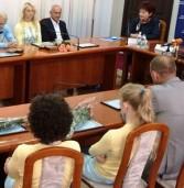 Паралімпійці з Рівненщини отримали грошові сертифікати