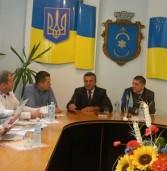 Польські підприємці поспілкувались з міським головою щодо інвестування коштів