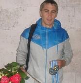 Спортсмена з Дубенщини влада нагородила відзнакою
