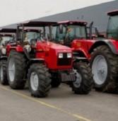 Аграрії Рівненщини можуть отримати кредити на техніку