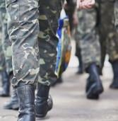 Понад 400 юнаків з Рівненщини поповнять військові частини