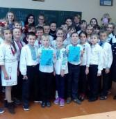 Школярі змагались та засвоювали нові знання з історії козацтва