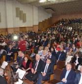 На Дубенщині відзначили культпрацівників (фото)