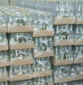Від 3 до 7 років за гратами загрожує львів'янину за незаконне виробництво алкоголю