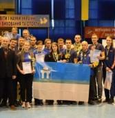 Гирьовики Дубенщини успішно представили Рівненщину на міжнародному турнірі