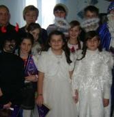 День Святого Миколая в Мирогощанському будинку-інтернаті
