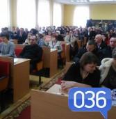 Депутати «допитали» керівника РЕМ, ЦРЛ та ПМСД