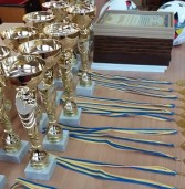 Кращі спортсмени та тренери отримали нагороди