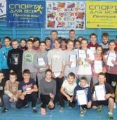 На Дубенщині нагородили призерів спортивних конкурсів